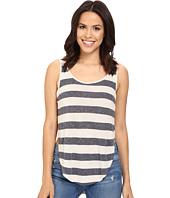 Mavi Jeans - Stripe Scoop Neck Tank Top