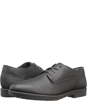 Timberland - Carter Notch Waterproof Plain Toe Oxford