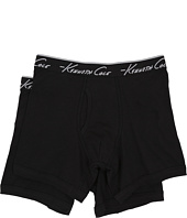 Kenneth Cole Reaction - Boxer Brief Super Fine Cotton - 2-Pack