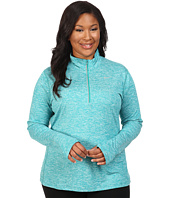 Nike - Dry Element 1/4 Zip Running Top (Size 1X-3X)