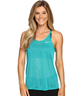 Nike - Dri-FIT™ Cool Breeze Strappy Running Tank Top