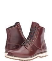 Timberland - Britton Hill Waterproof Plain Toe Boot