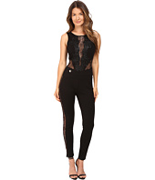 Philipp Plein - Sleeveless Jumpsuit