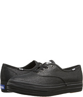 Keds - Triple Metallic Canvas