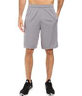 adidas - Aeroknit Decoy Burnout Shorts