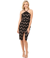 StyleStalker - Miranda Midi Dress