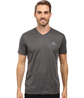 adidas - Essential Tech V-Neck Tee