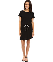 Allen Allen - Raglan Roll Sleeve Dress