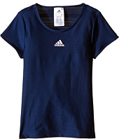 adidas Kids - Primefit Tee (Little Kids/Big Kids)