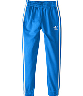 adidas Originals Kids - Everyday Iconics Superstar Pants (Little Kids/Big Kids)