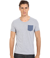 Mavi Jeans - Printed Pocket Tee