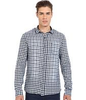 Mavi Jeans - Checked Button Down Shirt