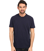 Lacoste - Short Sleeve Vintage Washed Tee