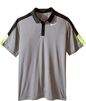 Nike Kids - Dry Short Sleeve Tennis Polo (Little Kids/Big Kids)