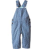 Pumpkin Patch Kids - Turtle Print Jeans (Infant)