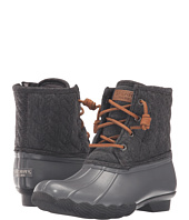 Sperry Kids - Saltwater Boot (Little Kid/Big Kid)
