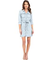 Sanctuary - Croquet Shirtdress