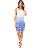 Christin Michaels - Ombre Sequin Tank Dress