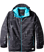 O'Neill Kids - Kicker Jacket (Little Kids/Big Kids)
