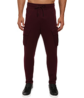 PUMA - Evo Cargo Fleece Pants