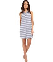 Brigitte Bailey - Ivy Striped Shirtdress