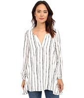 Brigitte Bailey - Seal Striped Blouse