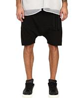 D.GNAK - Ornament Jersey Shorts