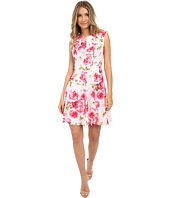 Christin Michaels - Penny Floral Dress