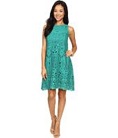 Christin Michaels - Charli Lace Dress