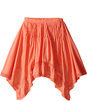 Pumpkin Patch Kids - Handkerchief Hem Skirt (Toddler/Little Kids)