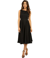 Ted Baker - Lyxa Cut Out Full Skirt Midi Dress