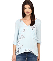 Gypsy05 - Long Sleeve V-Neck Top