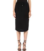 McQ - Drawstring Skirt