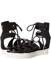 McQ - Cephas Lace-Up Sandal