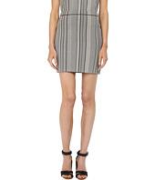 Theory - Nellida Matte Viscose Skirt