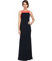 Badgley Mischka - Color Block Odessa Gown