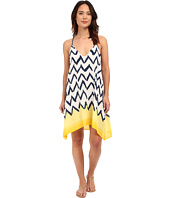 Brigitte Bailey - Roman Printed Tank Dress