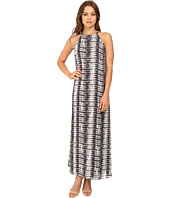 Christin Michaels - Neviah Maxi Goddess Dress