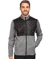 adidas Golf - CLIMAHEAT® Prime Quilted Full Zip Jacket
