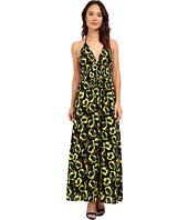 Brigitte Bailey - Kar Floral Maxi Dress
