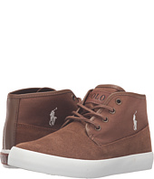 Polo Ralph Lauren Kids - Waylon Mid (Big Kid)