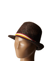 Appaman Kids - Houston Straw Fedora (Infant/Toddler/Little Kids/Big Kids)