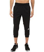 adidas - Slim 3-Stripes 3/4 Sweatpants