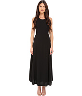 Armani Jeans - Fluid Viscose Dress