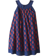 Toobydoo - Piazza Tank Dress (Toddler/Little Kids/Big Kids)