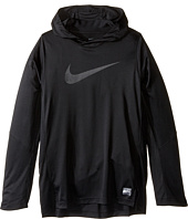 Nike Kids - Dry Elite Shooter Hoodie (Little Kids/Big Kids)
