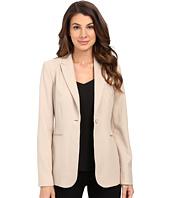 Calvin Klein - 1 Button Jacket