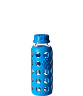 Lifefactory - Glass Bottle with Flat Cap