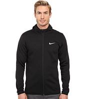 Nike - Tech Sphere Full Zip Hoodie