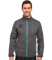 Spyder - Wengen Full Zip Mid Weight Core Sweater